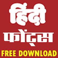 Hindi Fonts Free Downlaod   Best Computer Institute in Udaipur