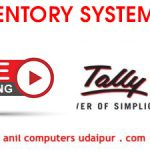 Tally Inventory System Live Training Video